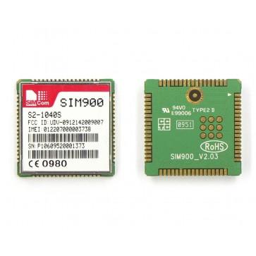 SIMCOM SIM900