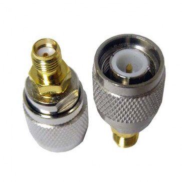 SMA-Female to N-male RF Coaxial Connector
