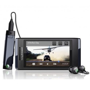 Sony Ericsson Aino U10 U10i