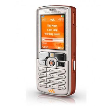 Sony Ericsson W800 W800C W800i
