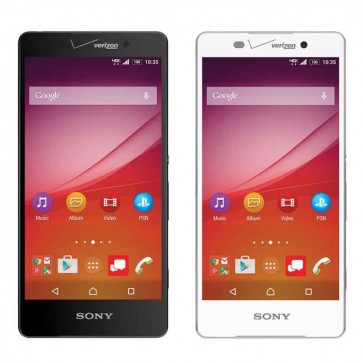 Sony Xperia Z4v E6508