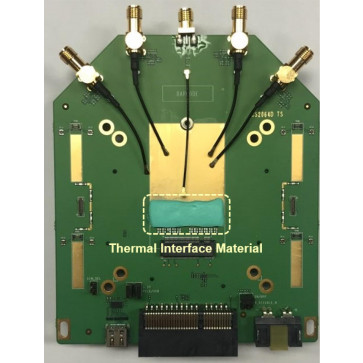 Telit FN980m interface TLB without module