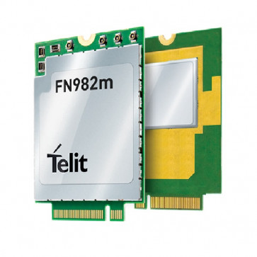 Telit FN982m