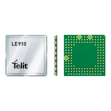 Telit LE910-JN1