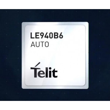 Telit LE940B6