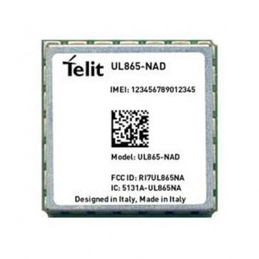 Telit UL865-NAD