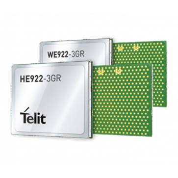 Telit WE922-3GR