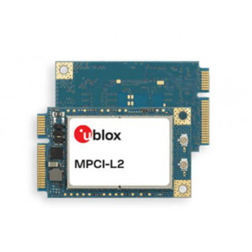 U-blox MPCI-L280