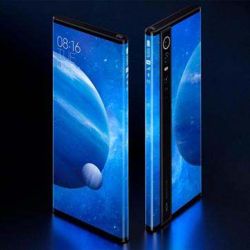 Xiaomi Mi Mix Alpha Flexible 5G Phone