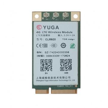 Yuga CLM920-TD5