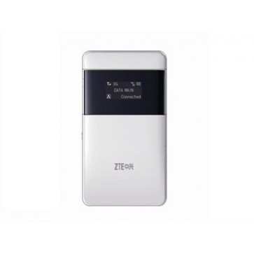 ZTE MF63 21Mbps Mobile WiFi Hotspot