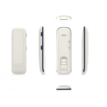 ZTE MF75 4G LTE USB Hotspot / Unlocked ZTE MF75 4G WiFi Dongle