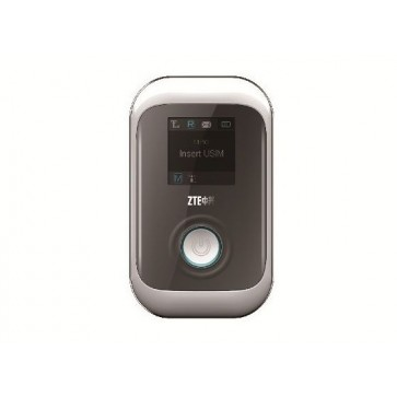ZTE MF91S 4G LTE Portable MiFi Hotspot is the latest 4G LTE pocket wifi router which could support LTE FDD/LTE TDD/TD-SCDMA/EDGE network and peak download speed up to 100Mbps. It's one of the few routers that work for TDD 2300MHz network. And it support m