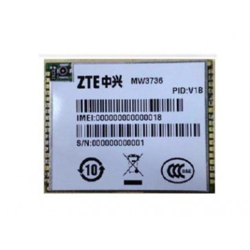 ZTE MW3736 3G Embedded Module| MW3736 3G Module