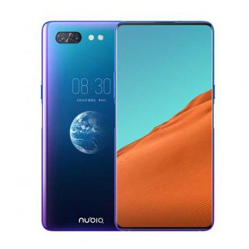 ZTE Nubia X 4G
