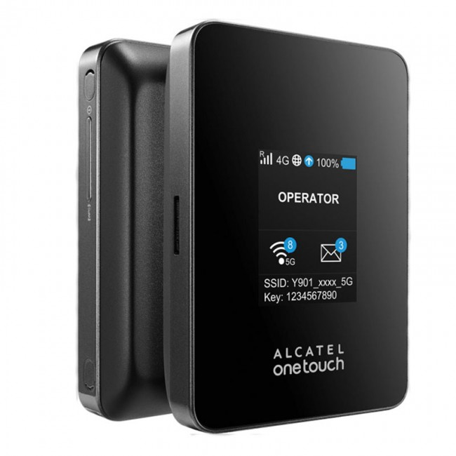 Alcatel Link Y901 4G+ Mobile WiFi Hotspot