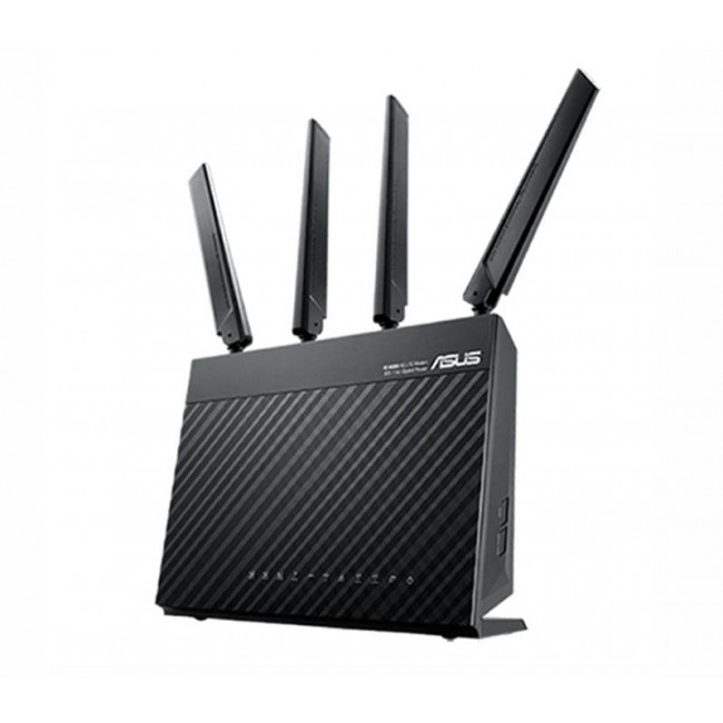 ASUS RT AC68U 1900 Mbps 5 Port Wireless
