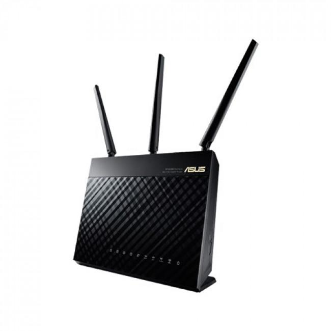 ASUS RT AC66U 1300 Mbps Wireless N
