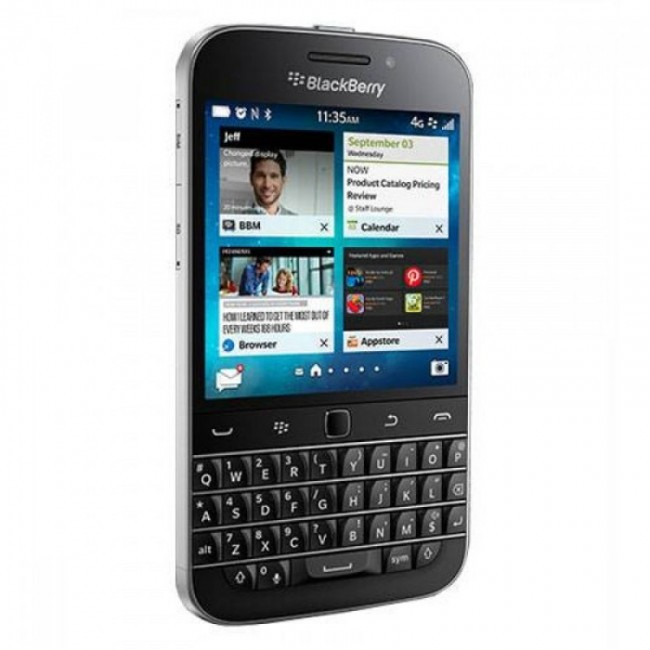 Blackberry Classic Q20 Mobile Phone Specifications Buy