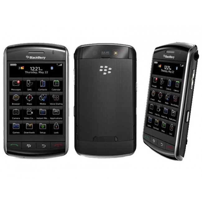 BlackBerry Storm 9530 Mobile Phone Specifications (Buy ...