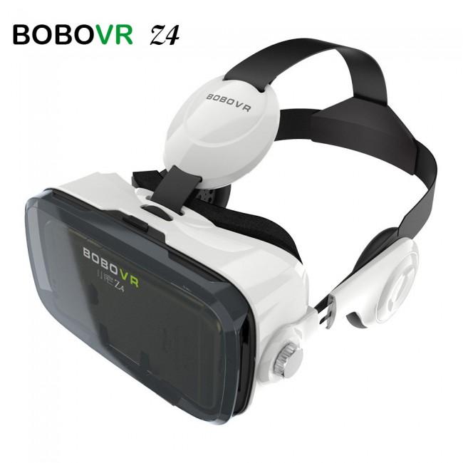 d666ca739fb BOBOVR Xiaozhai Z4 3D VR Glasses Virtual Reality Headset Glasses ...
