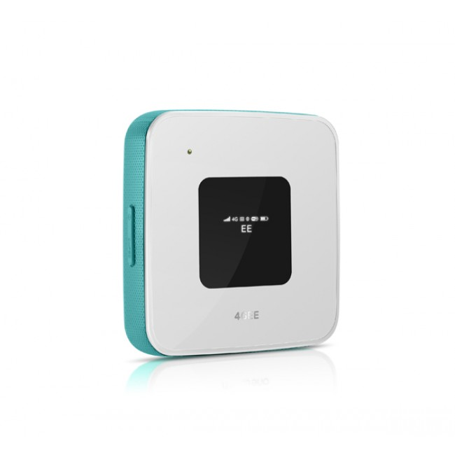 EE Osprey White 4G Mobile WiFi Hotspot (Alcatel Link Y855)