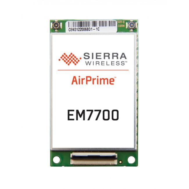 Sierra Wireless Airprime EM7700 (Gobi 4000)