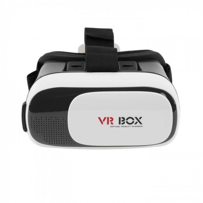 google cardboard 2nd generation 3d vr box ii 2 0 vr glasses helmet 3d vr helmet. Black Bedroom Furniture Sets. Home Design Ideas