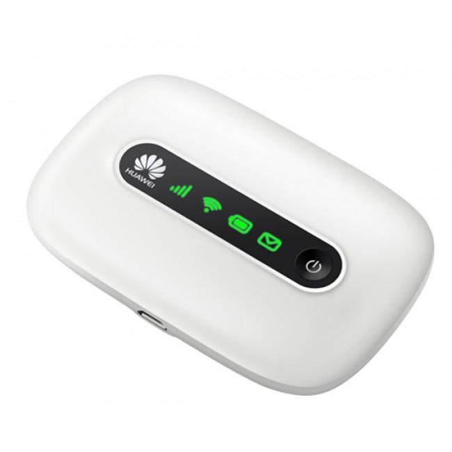 HUAWEI E5331 3G 21Mbps Mobile WiFi Hotspot - 4GLTEmall.com