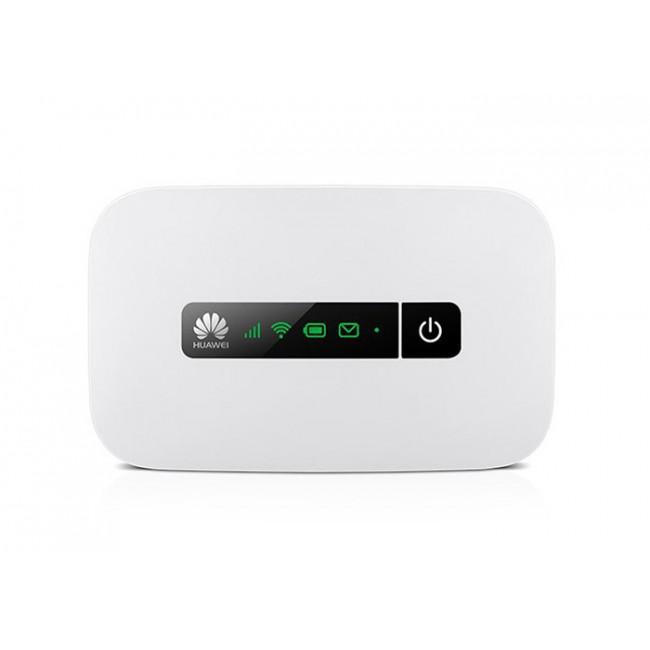Huawei Ec5373 Ec5373u 819 4g Td Lte Mobile Wifi Hotspot