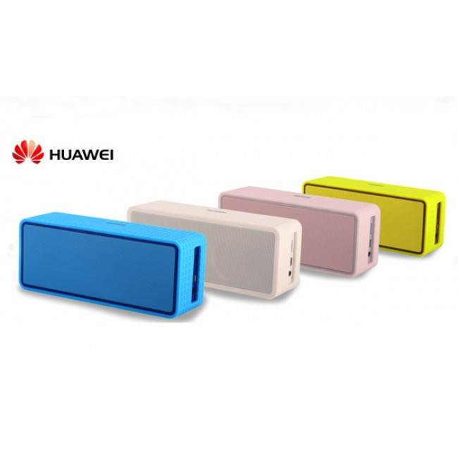 Huawei AM10 Color Cube Bluetooth Speaker