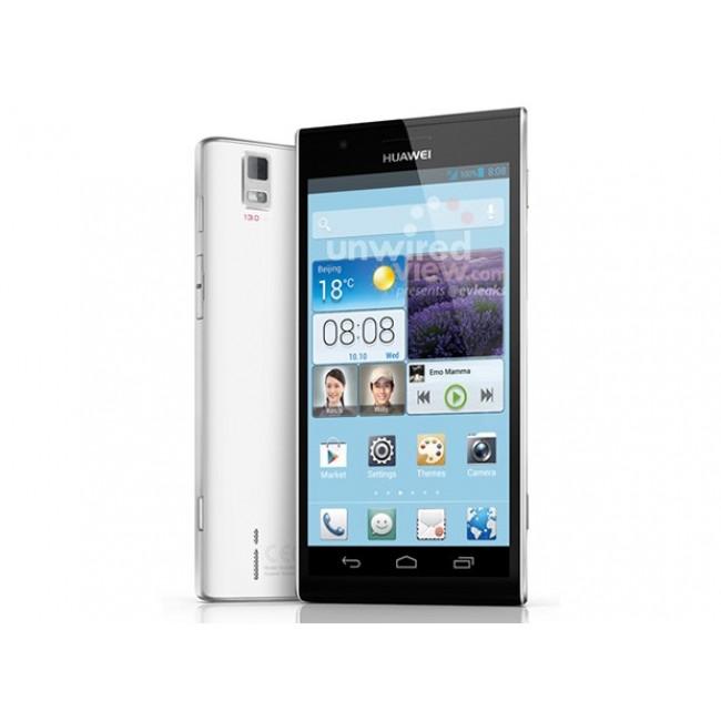 Huawei Ascend P2 – Price Sharp 4G Smartphone
