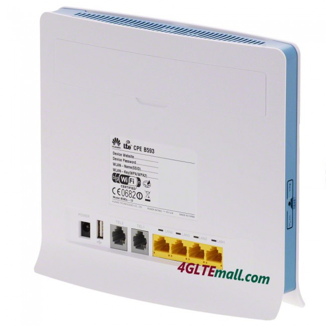 System also determines huawei b593 4g lte cpe industrial wifi router Promate