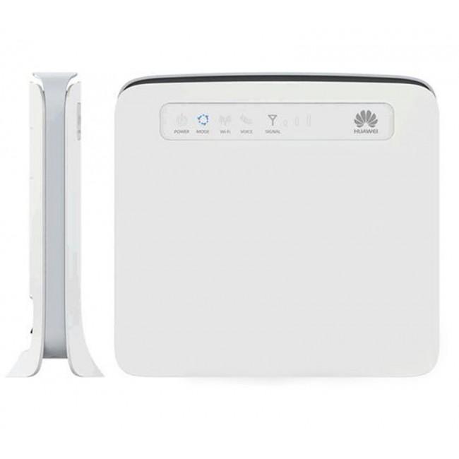 Huawei E5186 4G Cat6 802 11ac LTE CPE