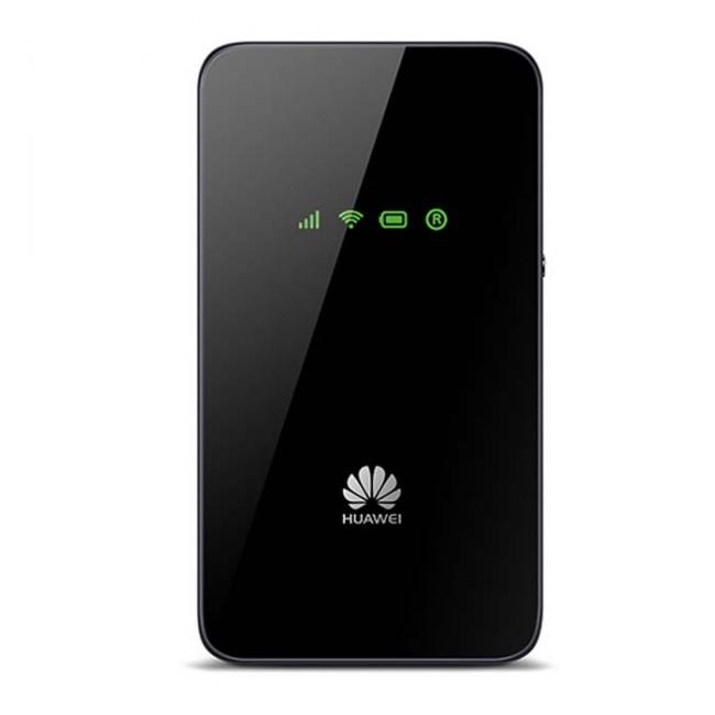 Huawei E5338 3g Mobile Hotspot Unlocked Huawei E5338