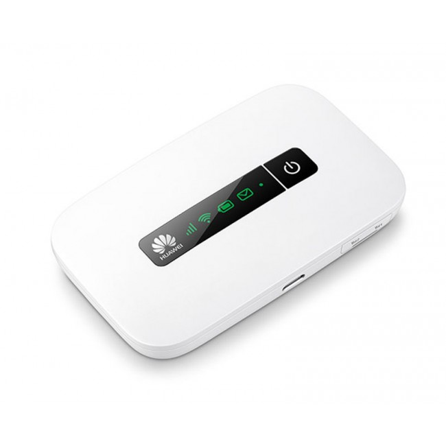4G LTE Mobile WiFi Wireless Portable