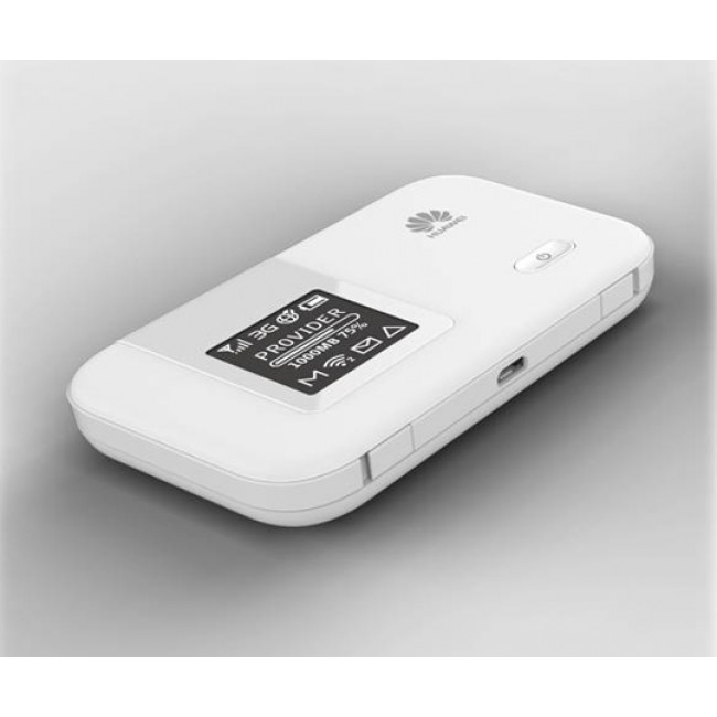 China Mobile HUAWEI E5375 LTE Cat4 Mobile Hotspot