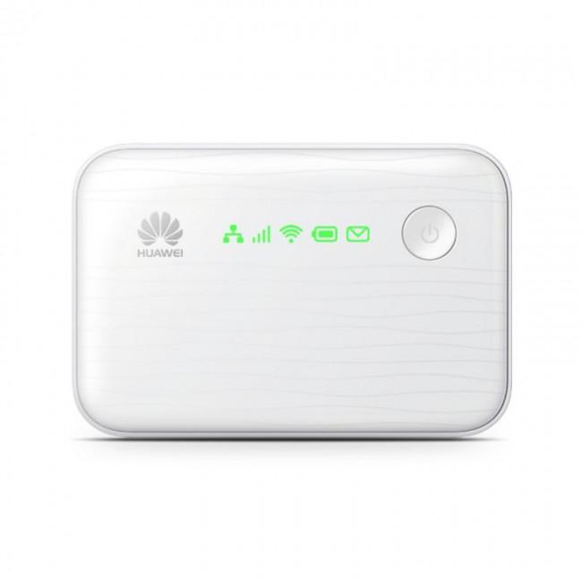 Huawei e5730 3G Pocket Router and 5200mAh Power Bank | VillMan Computers