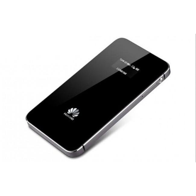 Huawei E5330 Mobile WiFi  Set up as a WiFi hotspot