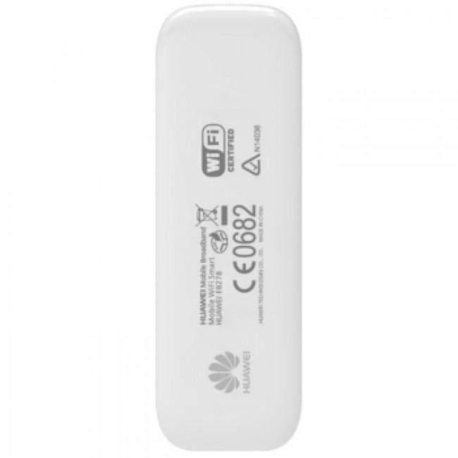 How to unlock Huawei E8278 E8278S-602 mobile Wi-Fi hotpsot router