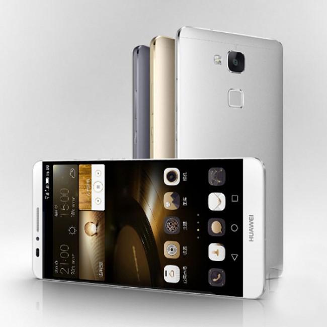 Huawei Ascend Mate 7 Lte Cat6 4g Td Lte Smartphone Buy