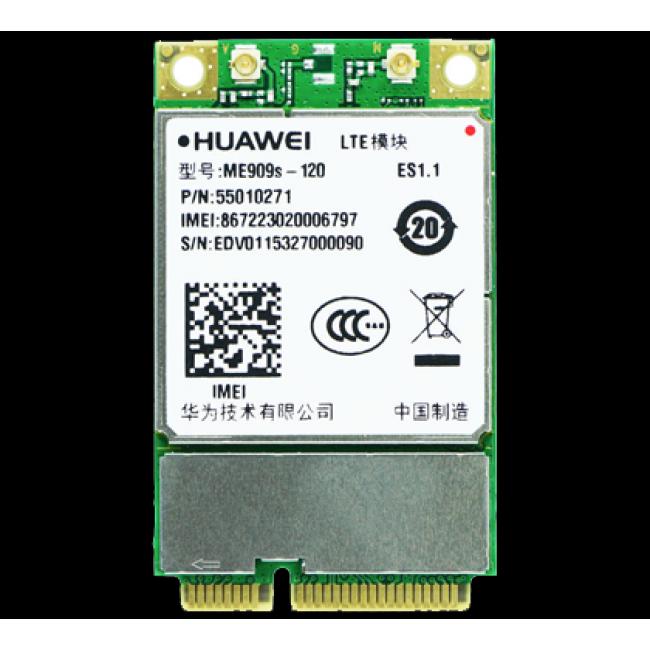 NEW Huawei ME909s-120 3G//4G LTE Cat4 Module FDD//DC-HSPA+//UMTS//EDGE Mini-PCIe
