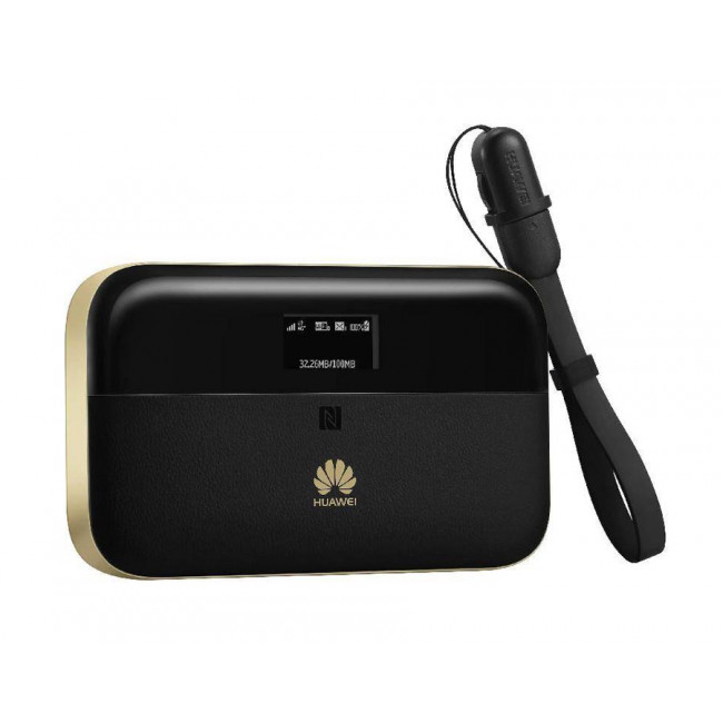 Huawei E5885 Mobile Wifi Pro 2 Lte Cat 6 Pocket Router