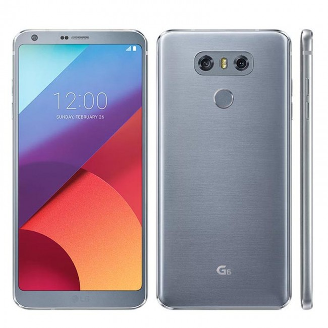 LG G6 H870DS Smartphone Specifications LG G6 H870DS ...