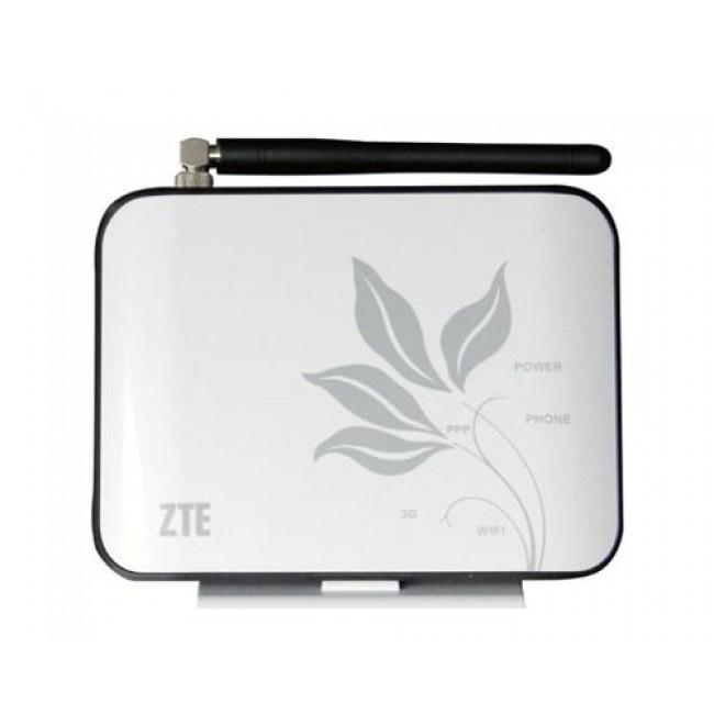 ZTE MF23 3G Wireless Home Router