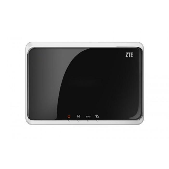 zte mobile wifi router Talkmobile prepaid service
