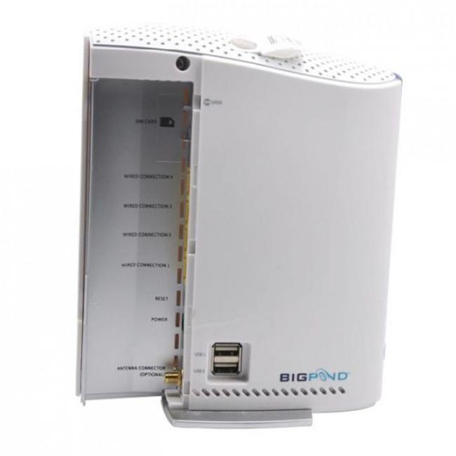 Gateway wifi wireless router