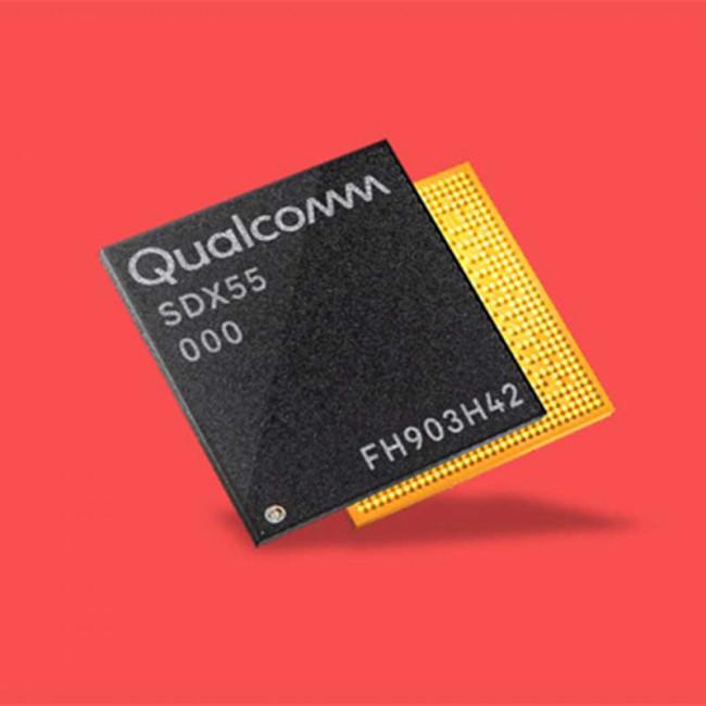 Qualcomm Snapdragon X55 5G Modem Specs & Highlights