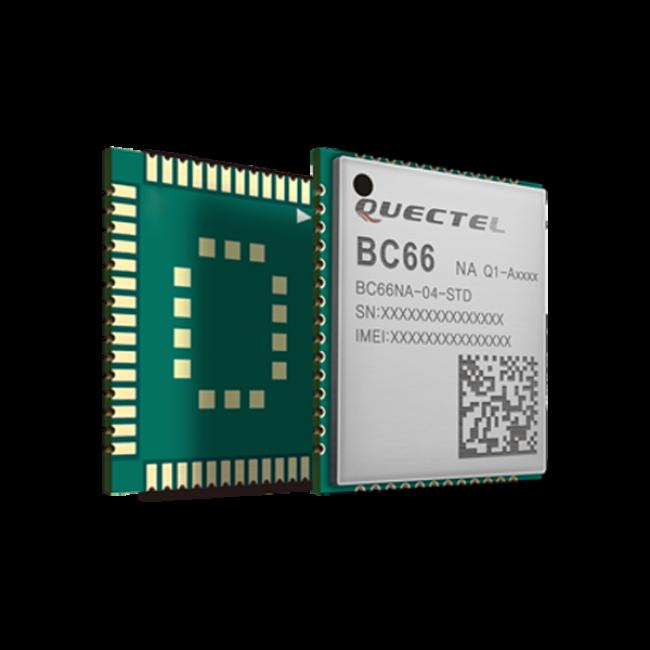 Quectel BC66 LTE NB-IoT Module