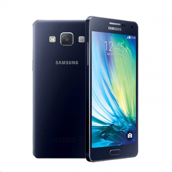 Samsung Galaxy A5 SM-A5000 Specifications Galaxy A5 SM ...